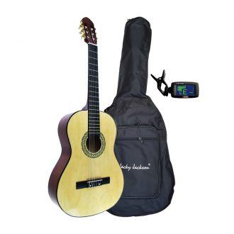 Cortez CG851 Κλασσική Κιθάρα με Θήκη-Κουρδιστήρι